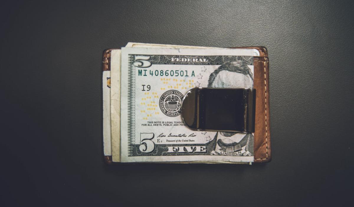 Jan s Terezou peníze