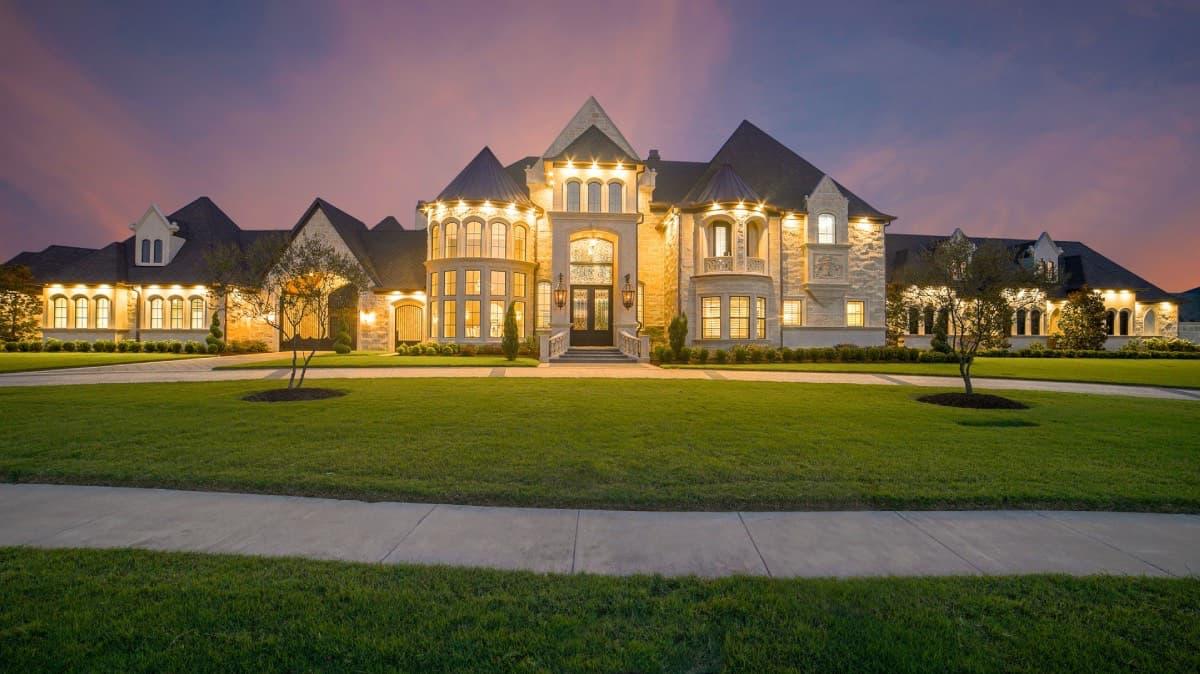 dům finanční možnosti