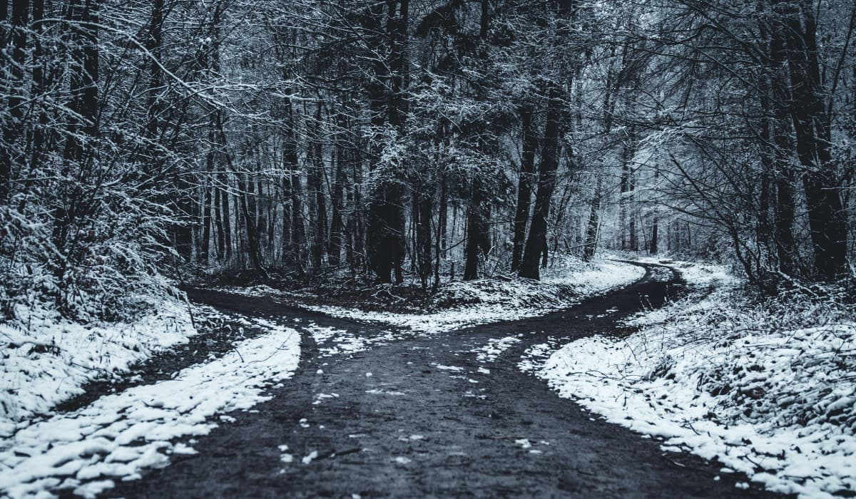 cesta k cili